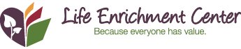 Life Enrichment Center Logo